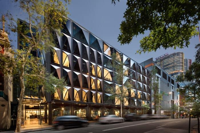 West Hotel Sydney, Hilton Curio Collection