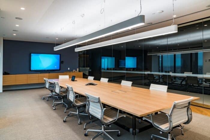 Plenary Group Headquarters