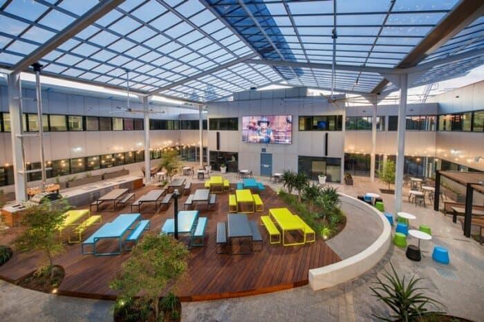 Codan Limited, Adelaide Headquarters