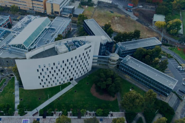 Deakin University – Research, Innovation, Science & Engagement Precinct