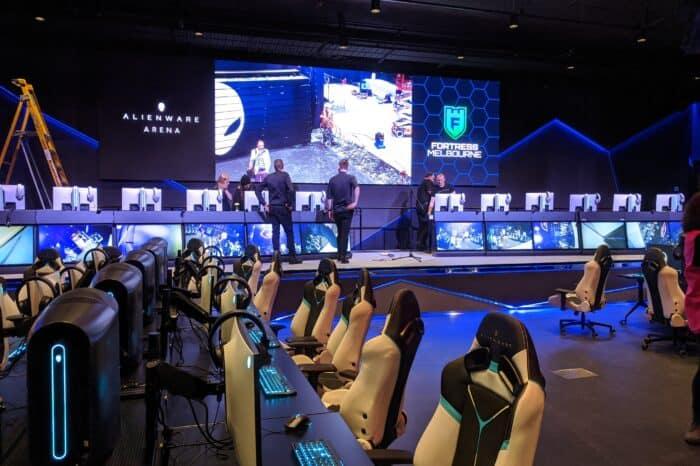 Fortress eSports & Gaming