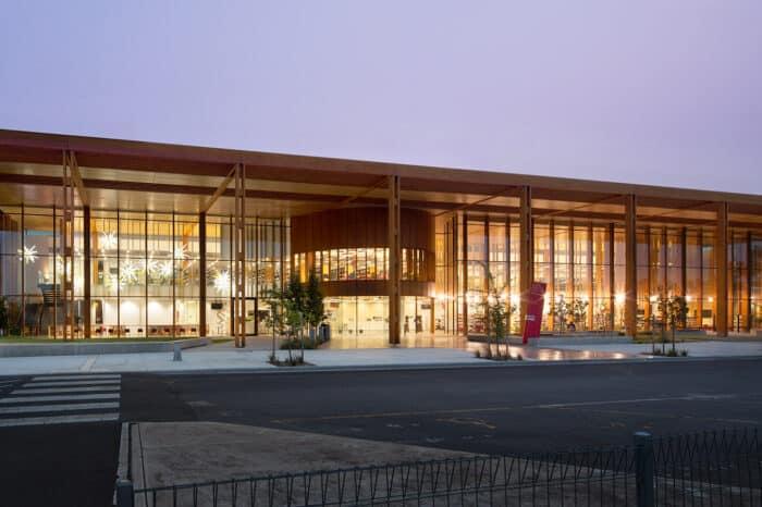 Melton City Council – Melton Library & Learning Hub
